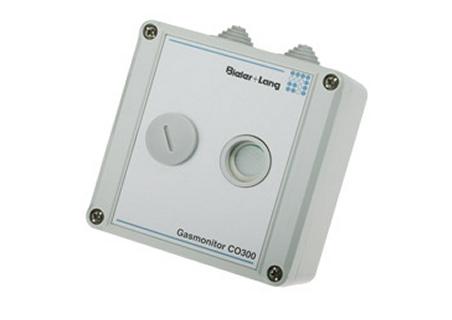 Bieler + Lang CO-300 Gas Detector