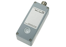 Gasmonitor for Carparks in Aluminium Enclosure