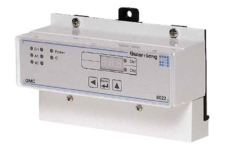 Bieler + Lang GMC 8022 Gas Detection Controller