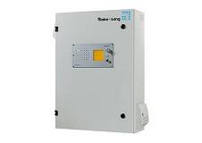The Bieler + Lang Biogas Analyser