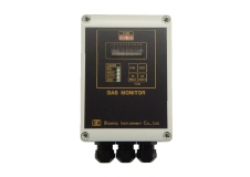 Bionics Instrument gas detection controller, the 1GWA