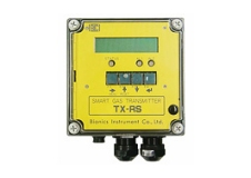 The Bionics Instrument STX-NRE Series Gas Detectors