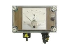 Bionics TX-1100-FK Oxygen Detector