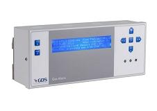 GDS Combi Din Rail Controller