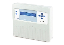 The GDS Combi Networkable Gas Detection Controller