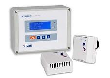 GDS Defender Gas Alarm