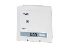 The GDS 10 is a compact allround gas detection unit for all your non hazardous applications
