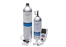 Calibration Gas in a 58 Litre Cylinder