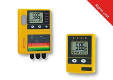 Carbon Dioxide Detection supplied by Noventis Pty Ltd