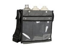 Noventis GCCB-300 Triple Cylinder Carry Bag