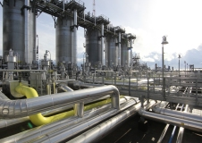 Solutions for Petrochemical Industry