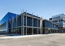 Airtrunk Data Centre