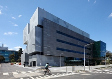 Monash Biomedical Building