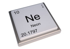 Gases by Name