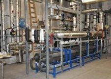 Refrigerant gas detection